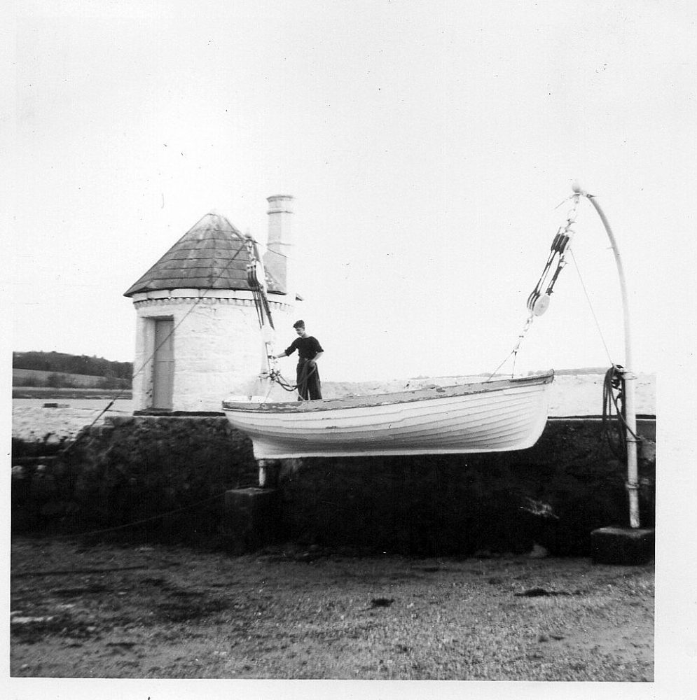 Shore Pier 1964